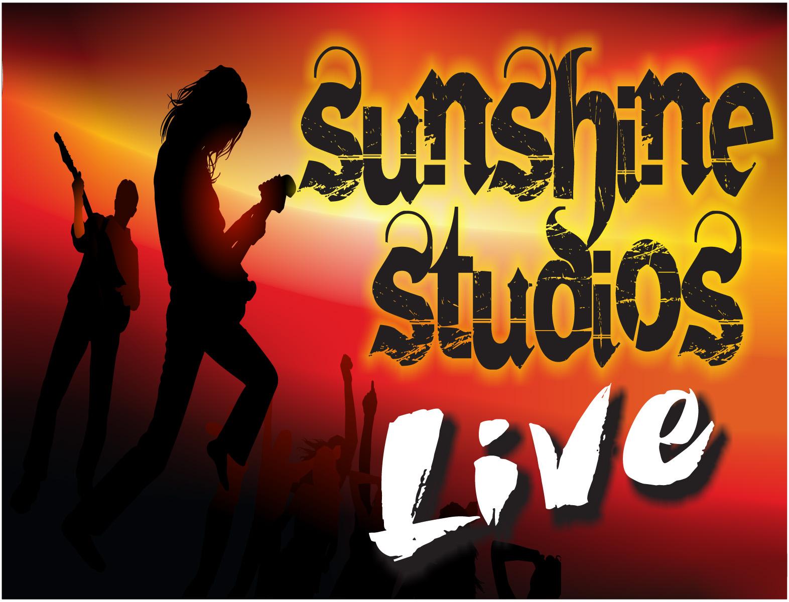 Sunshine Studios Live