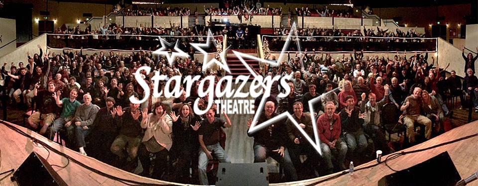 Stargazers Theatre