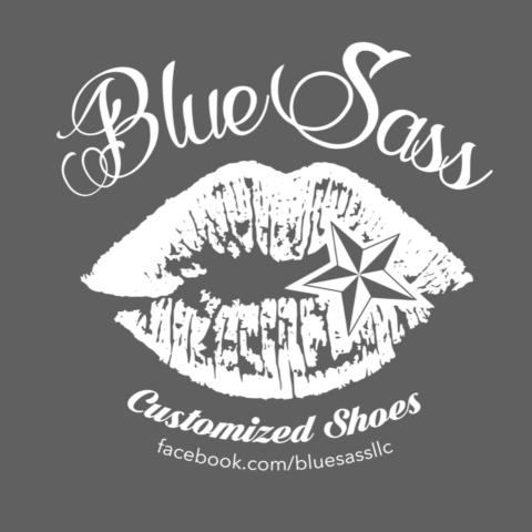 Blue Sass